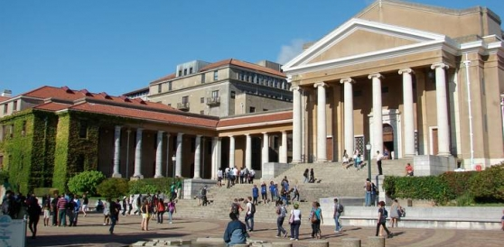 UCT ranks 124